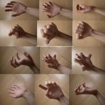 Hand 3 by ShiStock
