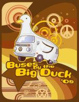 Buses by the Big Duck 09 by Lithe-Fider