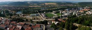 Trencin by 15miki15