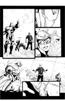 Mighty Avengers 33 p2 by Csyeung
