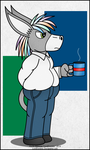 For Donkfur78 by LordDominic