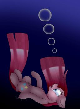 Drowning by TomboyGirl45