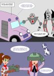 Of Reds and Redheads 5 by DoctorVorlon