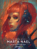 Impressions: The Digital Art of Marta Nael by ediciones-babylon