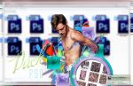 +Pack PSD by MoveLikeBiebs