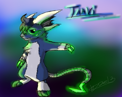Taavi by shi562