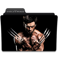 The Wolverine by jithinjohny