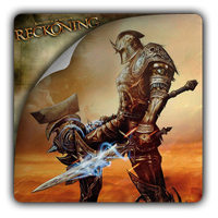 Kingdoms of Amalur Reckoning icon by Themx141