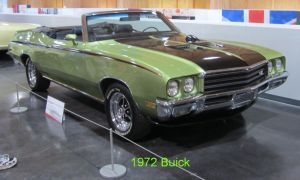 72 Buick by zypherion