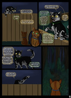 Warriors: Into the wild  - Page 5 by SassyHeart