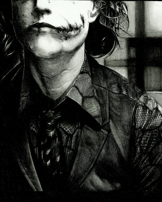 why so serious? by karla-272
