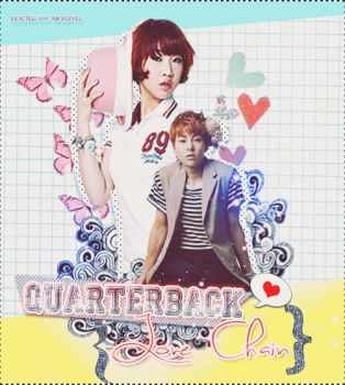 Quarterback Love Chain by Nikuro13Hitachiin
