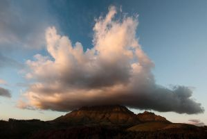 Simonsberg Pano by prperold