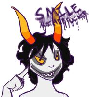 Gamzee: Monster Clown by Greer-The-Raven