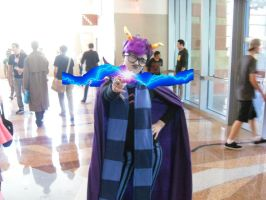 Eridan Ampora (Now with lightning) by Elemental-wyvern
