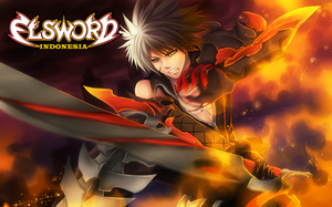 Elsword online Reckless fist by KurosakiSasori-kun