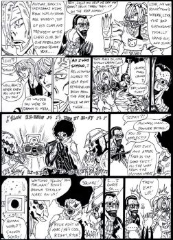 DNF: Shinigami High, pg.2 by Garth2The2ndPower