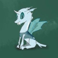 Changeling Boo by Poochyena123