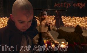 The Last Airbender by Jocy-007