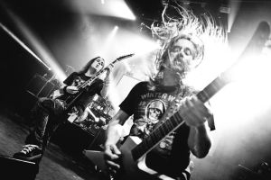 Children of Bodom by mpylkko