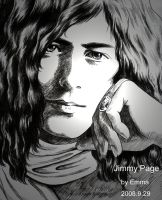 Jimmy Page Yardbirds Led Zep by beckpage