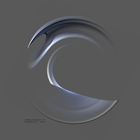 Spin Cycle No. 19 by TomWilcox