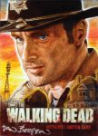 The Walking Dead Season 2 Rick Grimes by DBergren
