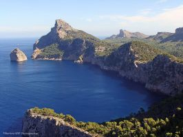 Cap de Formentor by Martina-WW