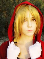 FMA: Edward Elric by Kaira27