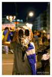tear gas mask by streets-of-athens