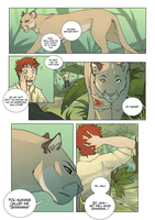 Gimkhana - Ch.2 - 011 by WildEllie