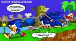 Sonic Generations by JFRteam