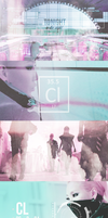 Cl comes back home ( PJ Tumblr color 3 - end ) by gdbabymakesitsohot22