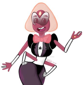 Sardonyx by MoonBerry82465