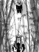 Four Gentlemen: Bamboo by mick347