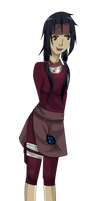 Fullbody per-shippuden by lovedrawergirl