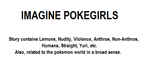 Imagine Pokegirls 23 by TGFWritter