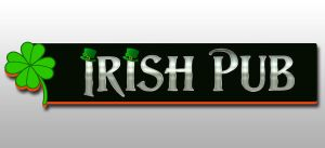 Mugla Irish Pub Logo by beneagle