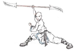 shaolin monk tattoo pictures to pin on pinterest. Black Bedroom Furniture Sets. Home Design Ideas