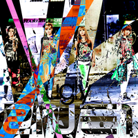2NE1: UGLY by Awesmatasticaly-Cool