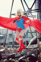 Supergirl by Lust-ik