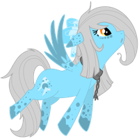 IceSplatter by Mudpatch