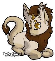 DancingWithDreams : Tara by GuardianAdoptables