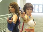 Double the Fun by SamanthaLynnCosplay