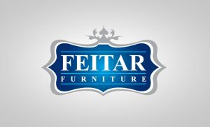 Feitar Furniture Logo by mgaber