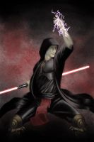 Sith Inquisitor by Redden4