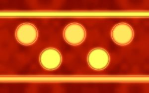 Red Ball Check by LordShenlong