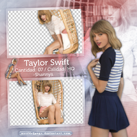 Pack Png 555 - Taylor Swift by worldofpngs