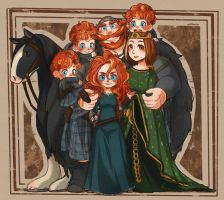 family by jojody