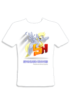 SH shirt front by slaugthervk
